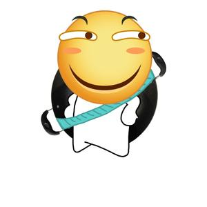 滑稽小黄脸背锅-皮皮制作在线虾不想走表情了表情包图片